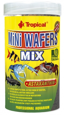 Mini-Wafers MIX