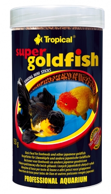 Super Goldfish Mini Sticks